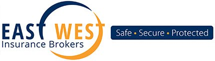 East West Insurance Brokers Logo