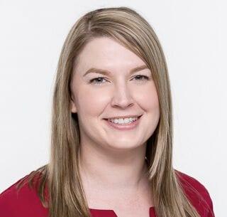 Accounts Rebecca Hampson