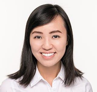 Chief Financial Officer Marissa Chiu