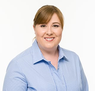 Account Executive Samantha Andrews