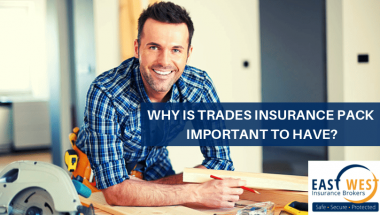 trades insurance