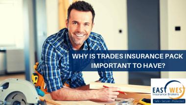 trades insurance