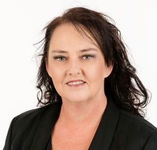 Claim Manager Trisha Urquhart